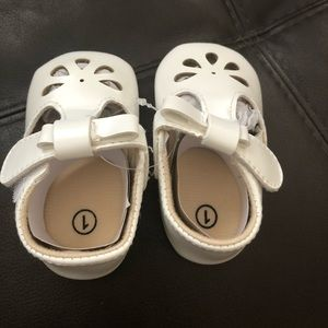 Shoes - Baby girl shoes